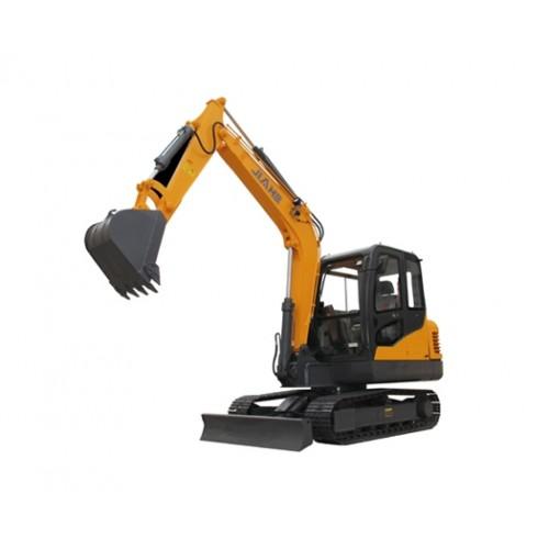 JH60履带式挖掘机