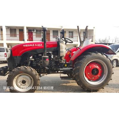 404轮式拖拉机