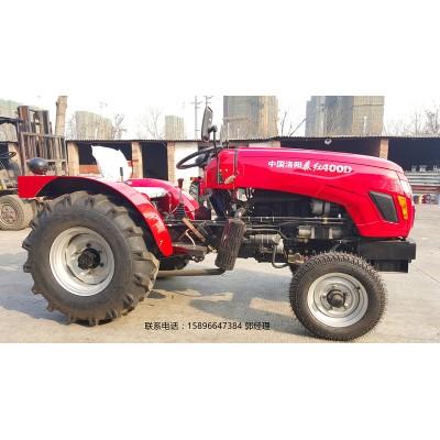 泰红400D轮式拖拉机