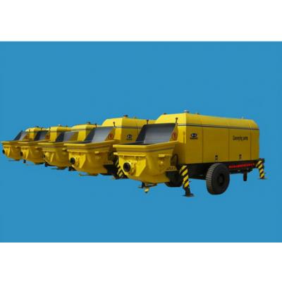 HBTS60.16-130DS混凝土输送泵