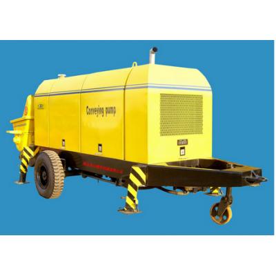 HBTS6013-112DS混凝土输送泵