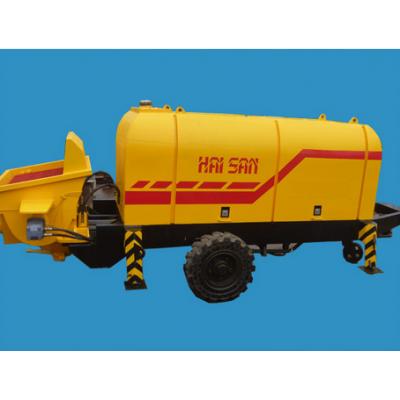 HBTS8016-162DS混凝土输送泵