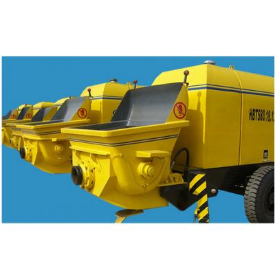 HBTS8018-175DS混凝土输送泵